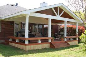 Best  Inexpensive Patio Ideas On Pinterest Inexpensive Patio - Backyard patio cover designs