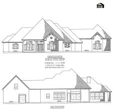 3232 0808 house plan design online texas and hawaii offices 4 bedroom 1 1 2 story