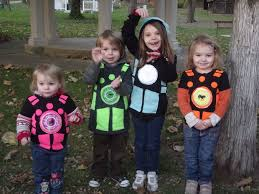 Wild Kratts Halloween Costume Wild Kratts Creature Power Suits Changable Disks 4 Steps