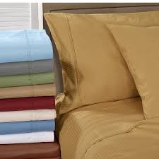 What Is The Highest Thread Count Egyptian Cotton Sheets Superior Egyptian Cotton 1000 Thread Count Stripe Deep Pocket