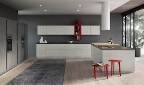 minimal kitchen design italian kitchen with streamlined design and adaptable style
