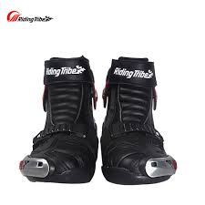 sport bike motorcycle boots compare prices on unisex motorcycle boots online shopping buy low