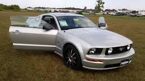 ford mustang 2005 price used 2005 ford mustang gt car autos gallery