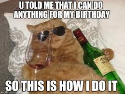 My Birthday Memes - 20 most funny birthday meme pictures and images