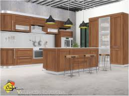 how to make a corner kitchen cabinet sims 4 onyxium s valencia kitchen