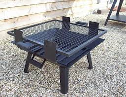 Firepit Bbq Sparfire Bbq Firepit Home Of The Ultimate Bbq
