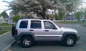 silver jeep liberty 2012 jeep dartlist