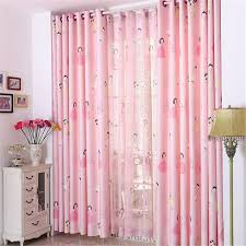 curtains for girls bedroom lovely pink princess window curtains for children kid girls kids