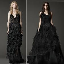black wedding dress black wedding dress kaleidoscope effect