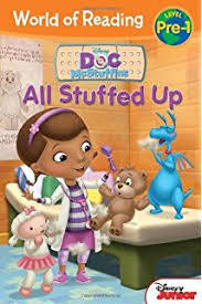 amazon reading doc mcstuffins blame rain