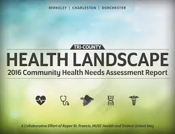 Tri County Landscape by Tri County Health Landscape 2016 Community Health Needs