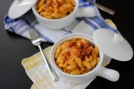 kimchi mac n u0027 cheese umami holiday