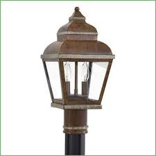 lighting fence post lights outdoor por outdoor light posts lots