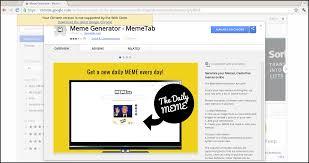 All Meme Generator - how to uninstall meme generator memetab application from windows