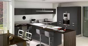 d oucher un ier de cuisine modele de salle de 17 cuisine laqu233e par cuisinella
