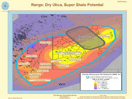 Dry Counties In Usa Map by Utica Super Shale Play Deep Dry Utica
