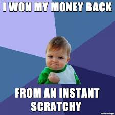 Uni Student Memes - as a uni student in crippling debt meme on imgur