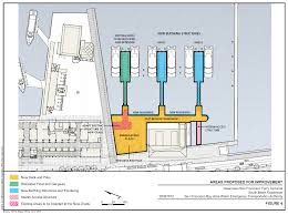 downtown san francisco ferry terminal expansion project informed