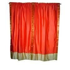 Sari Curtain 45 Best India Silk Sari Curtain Images On Pinterest Draping