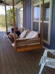 Daybed Porch Swing Amazing Of Daybed Porch Swing Can This Porch Swing Be Made As A