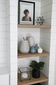 Shelves For The Bathroom Best 25 Bathroom Built Ins Ideas On Pinterest Bathroom Closet