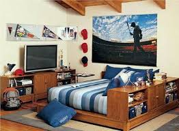 how to convert boring room into lively area using boys bedroom