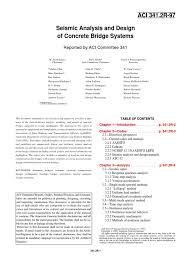 100 aci concrete design manual asdip foundation structural