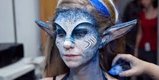special effects make up 25 special effects makeup transformations you won t believe