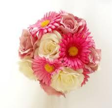 Daisy Centerpiece Ideas by 46 Best Gerbera Centerpieces Images On Pinterest Flower