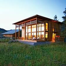 Small Mountain Cabin Plans I Would Turn Bedroom Into An Office Library Study Media Room And
