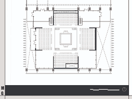 Arena Floor Plan Master Thesis The Middle Ground At Risk Youth Boxing And