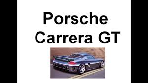 pronounce porsche cayenne how to pronounce porsche gt