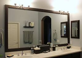 Mirror For Bathrooms Bathroom Mirrors Diy Mirror Frame Bathroom Doherty House Diy