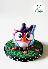 96 best owl cake images on pinterest owl cakes cold porcelain