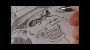 how to draw wicked witch face youtube