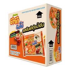 cuisine yum yum โปรโมช น yumyum yum yum tom yum namkon 67 g pack 30 pcs ช อป