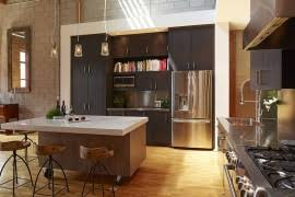 a hundred amazing industrial kitchen ideas best of interior design