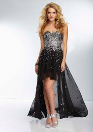 All Black Prom Dress 99 Best Prom Dresses Images On Pinterest Prom Dresses High Low
