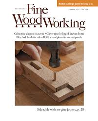 projects and plans finewoodworking