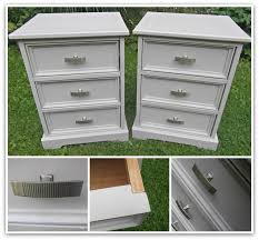 Painting Wood Furniture by Handpainted Furniture U2013 Step By Step Makery