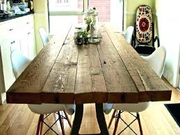 Dining Room Table Reclaimed Wood Reclaimed Table And Chairs Reclaimed Wood Dining Furniture Sumr Info