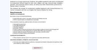 petsmart job application apply online