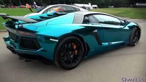 lamborghini veneno blue aventador lp760 4 dragon edition lamborghini blue u0026 green