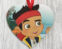 disney jake etsy