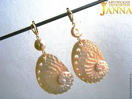 gold earrings philippines buy earrings philippines from sea shells and river pearls in