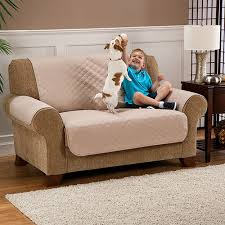 Sofa Protector Good Pet Quilted Furniture Protector Boscov U0027s