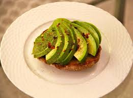 cuisine cagne chic chic and tasty avocado toast redefining domestics