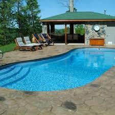 midwest fiberglass pool tub u0026 pool 4035 queen city dr
