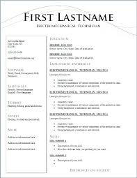 chronicle resume updated resume examples updated resume formats resume sample