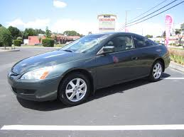 2007 honda accord coupe ex l sold 2005 honda accord ex l coupe v6 vtec meticulous motors inc